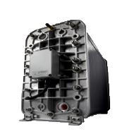 EDI/CEDI elektromos ionmentesítő