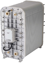 EDI/CEDI elektromos ionmentesítés