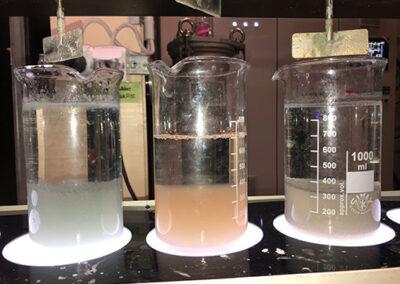 Vegyszeres vízkezelés