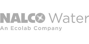 NALCO vegyszeres vízkezelés