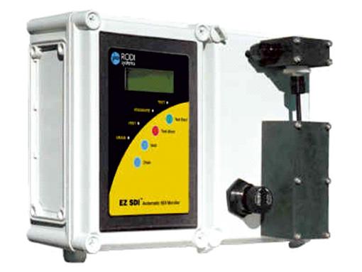 SDI-monitor