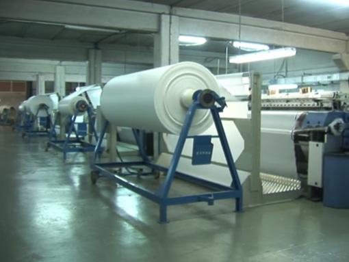 Folyadékszűrő textil